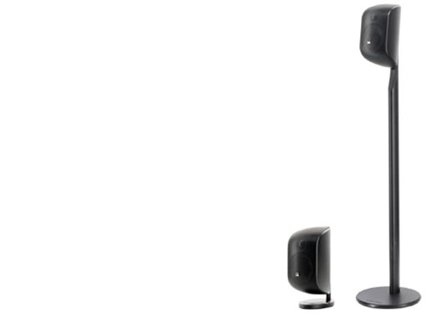 bowers and wilkins mt 50. as well these acoustic improvements, the mechanics of m-1 have been updated, with improved speaker cable terminations and a more robust connection to bowers wilkins mt 50