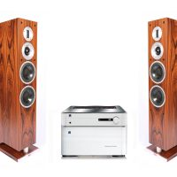 PS Audio Signature & ProAc K6 System