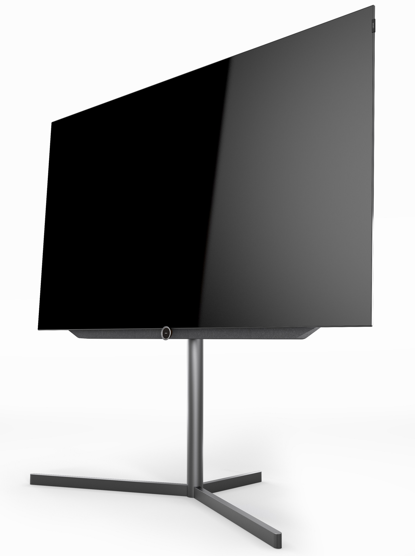 bild 7 loewe oled 4k uhd tv audio venue. Black Bedroom Furniture Sets. Home Design Ideas