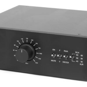 Phono Box RS