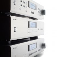 Rotel 14 Series