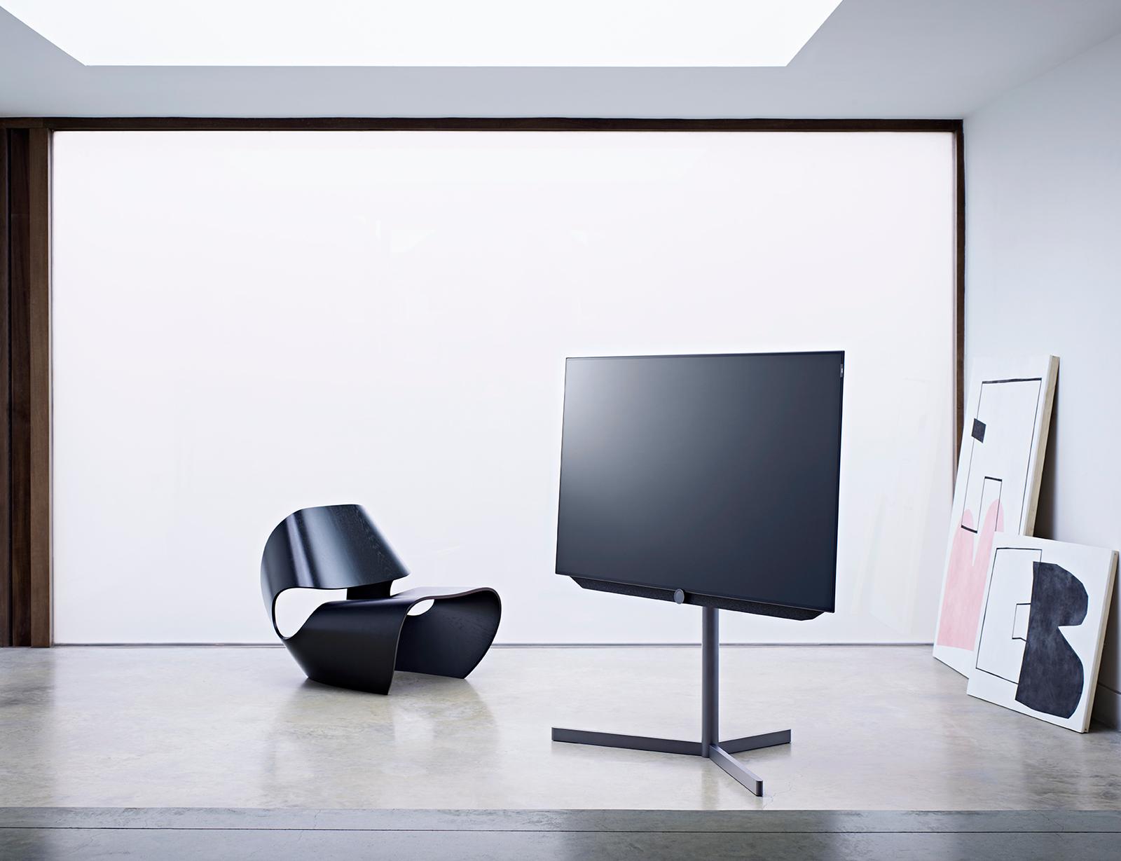 Bild 7 - Loewe - OLED - 4K UHD TV - Audio Venue