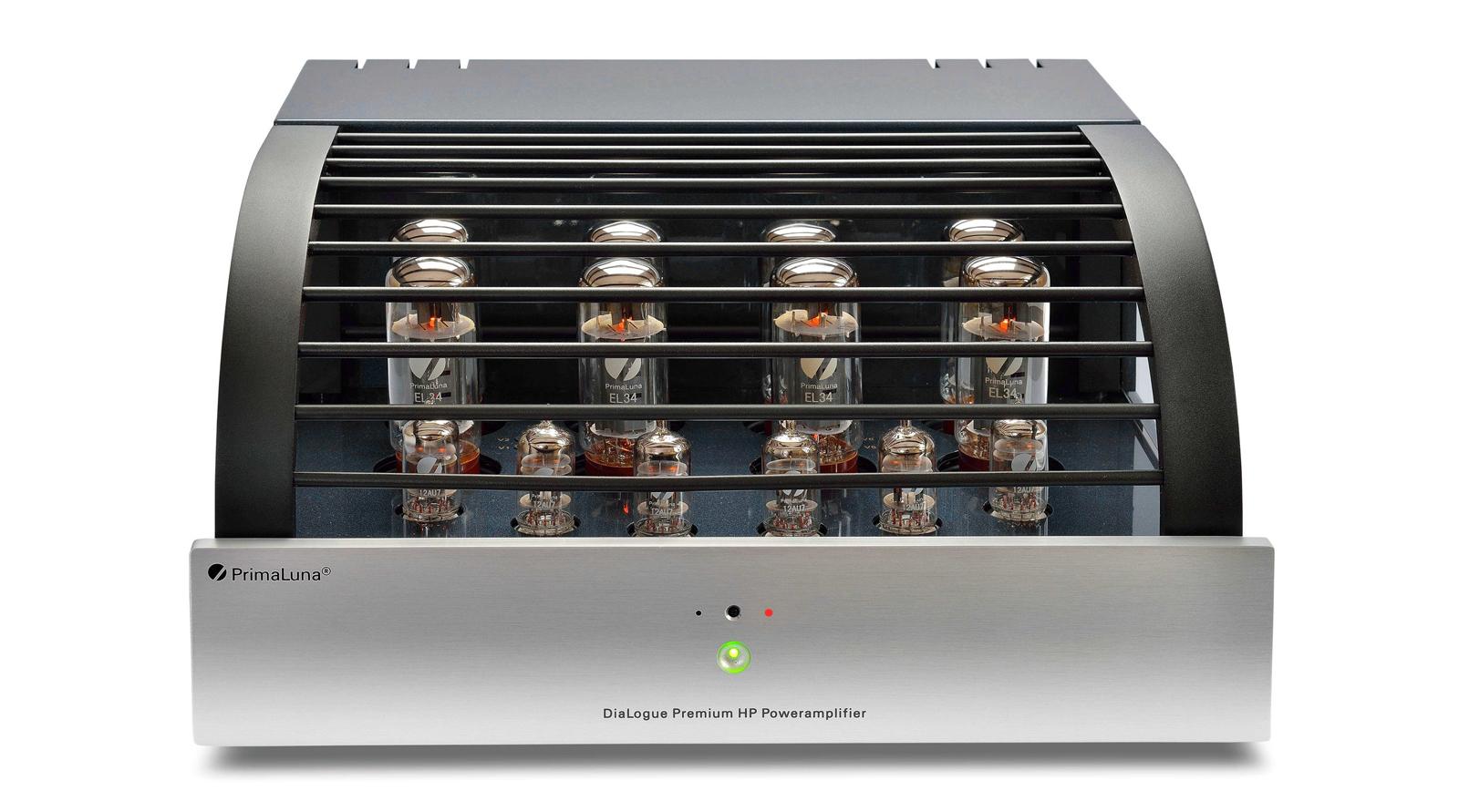 DiaLogue Premium HP Power Amplifier