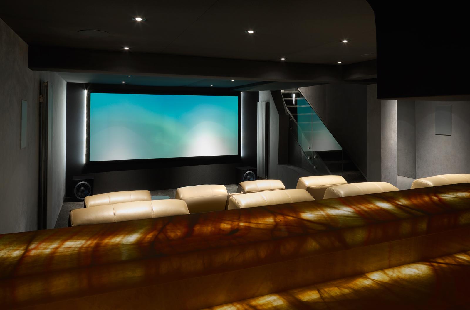 Ealing Cinema | Audio Venue