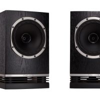 Fyne Audio Speakers