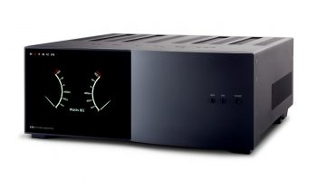 STR Power Amplifier
