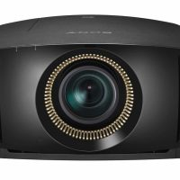 Sony's new 4K projectors