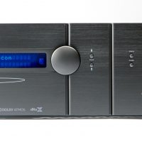 Lexicon's AV Receivers