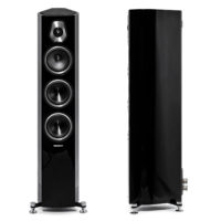 Sonus Faber - HiFi - Speakers - Audio Venue