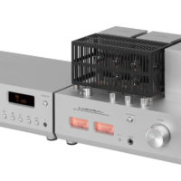 Luxman's latest Offering