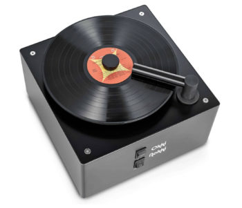RCM Record Cleaning Machine