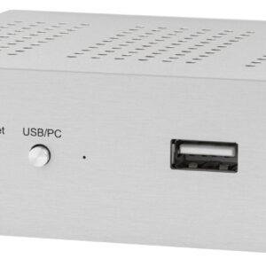 Stream Box S2 Ultra Silver