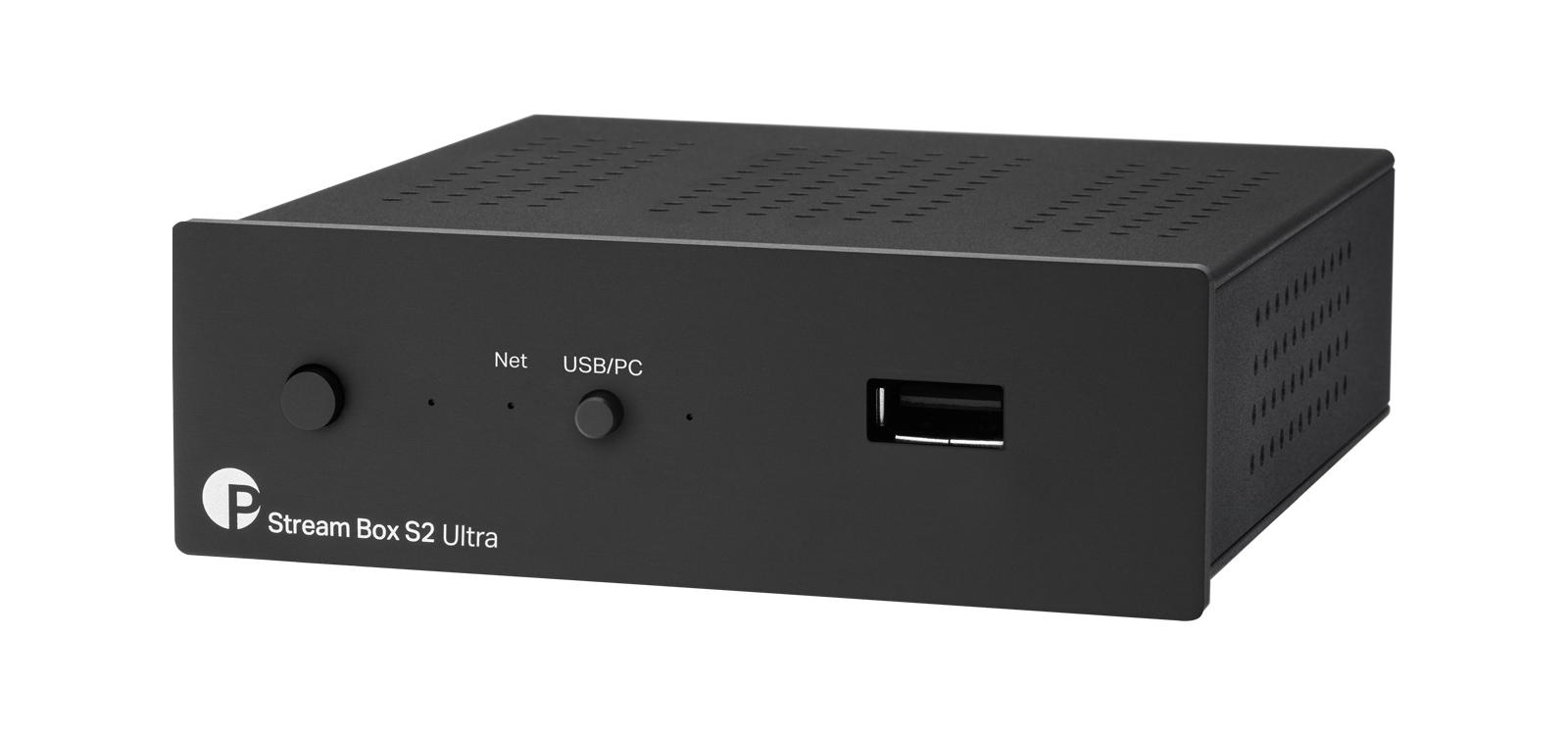 ProJect Audio Stream Box S2 Ultra | Audio Venue