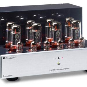 EVO 400 Power Amplifier