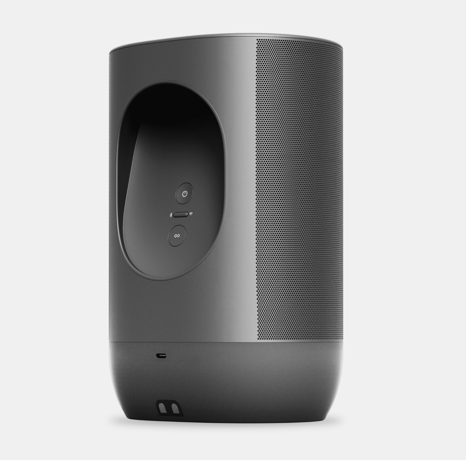 Sonos MOVE rear