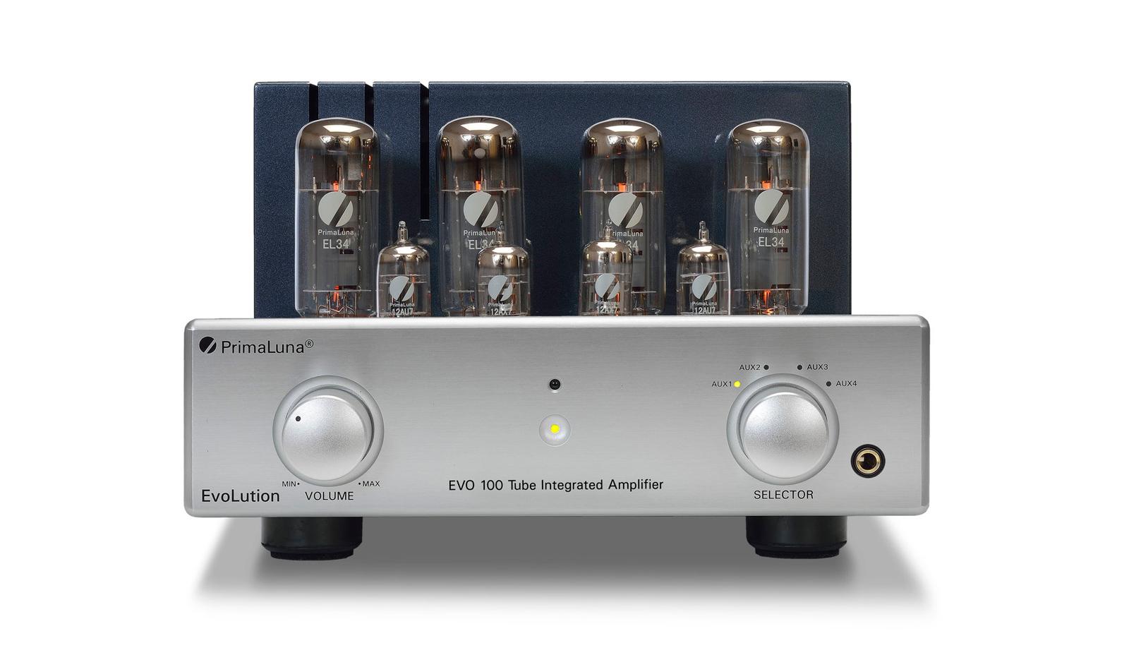 EVO 100 Integrated
