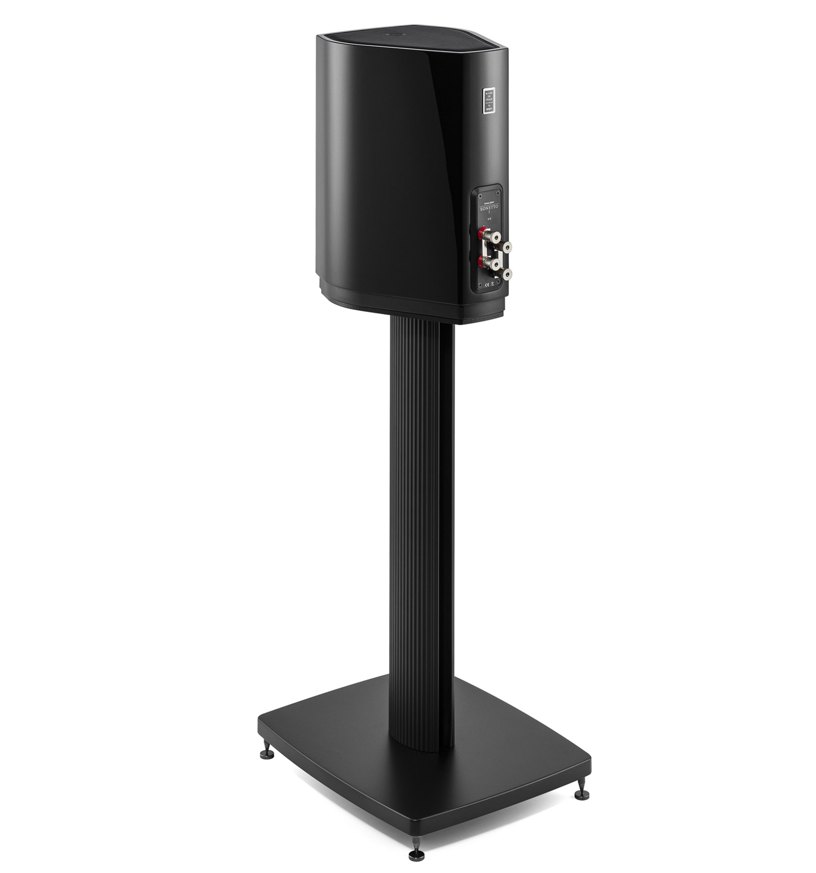Sonetto 1 Specifications