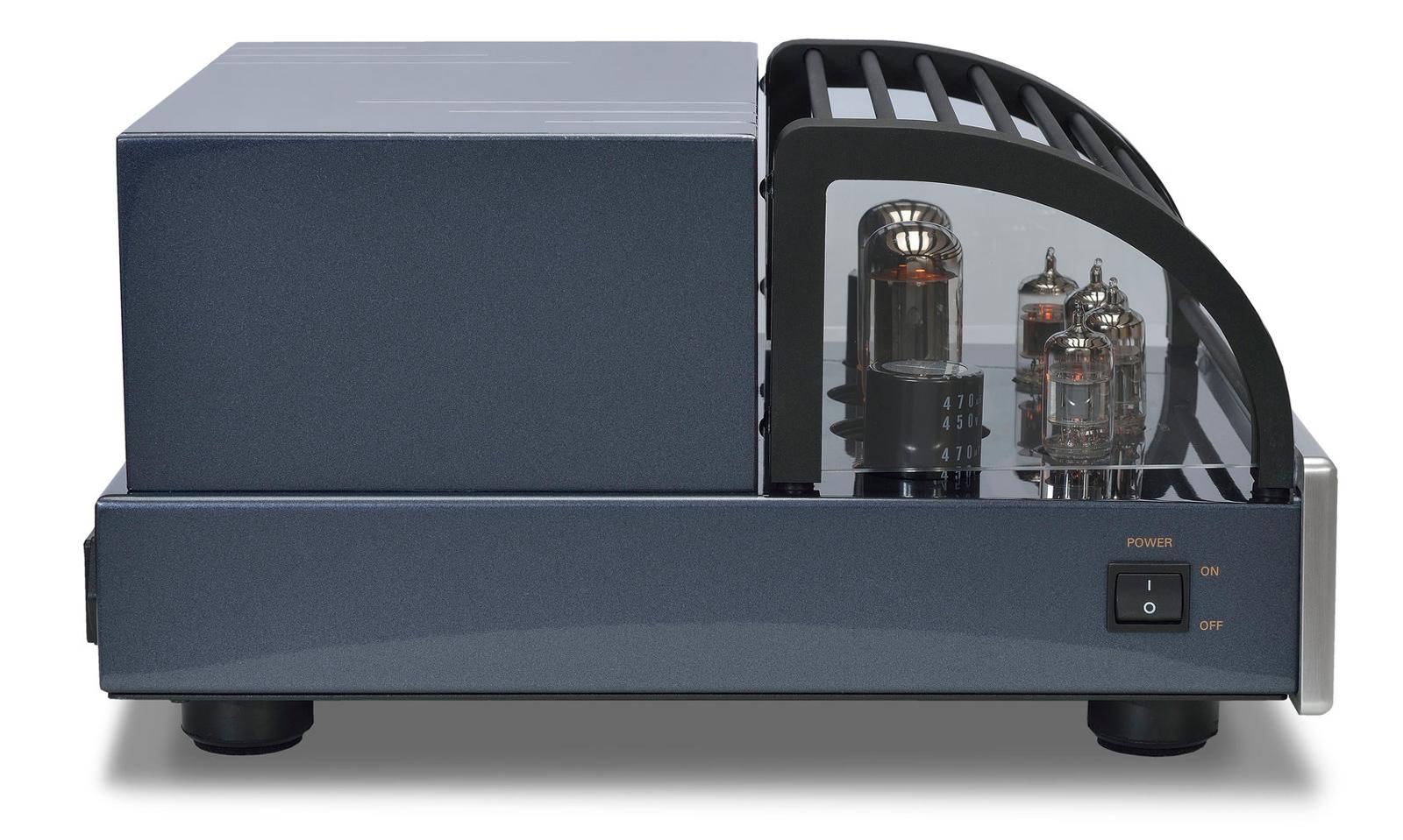 EVO100 DAC Side
