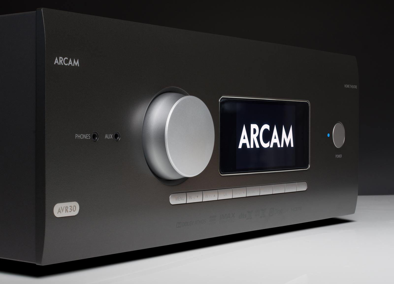 Arcam AVR 30