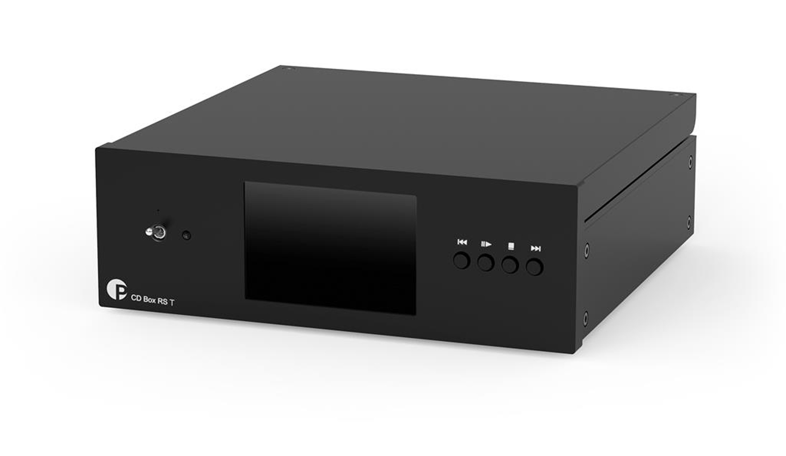 CD Box RS2 T