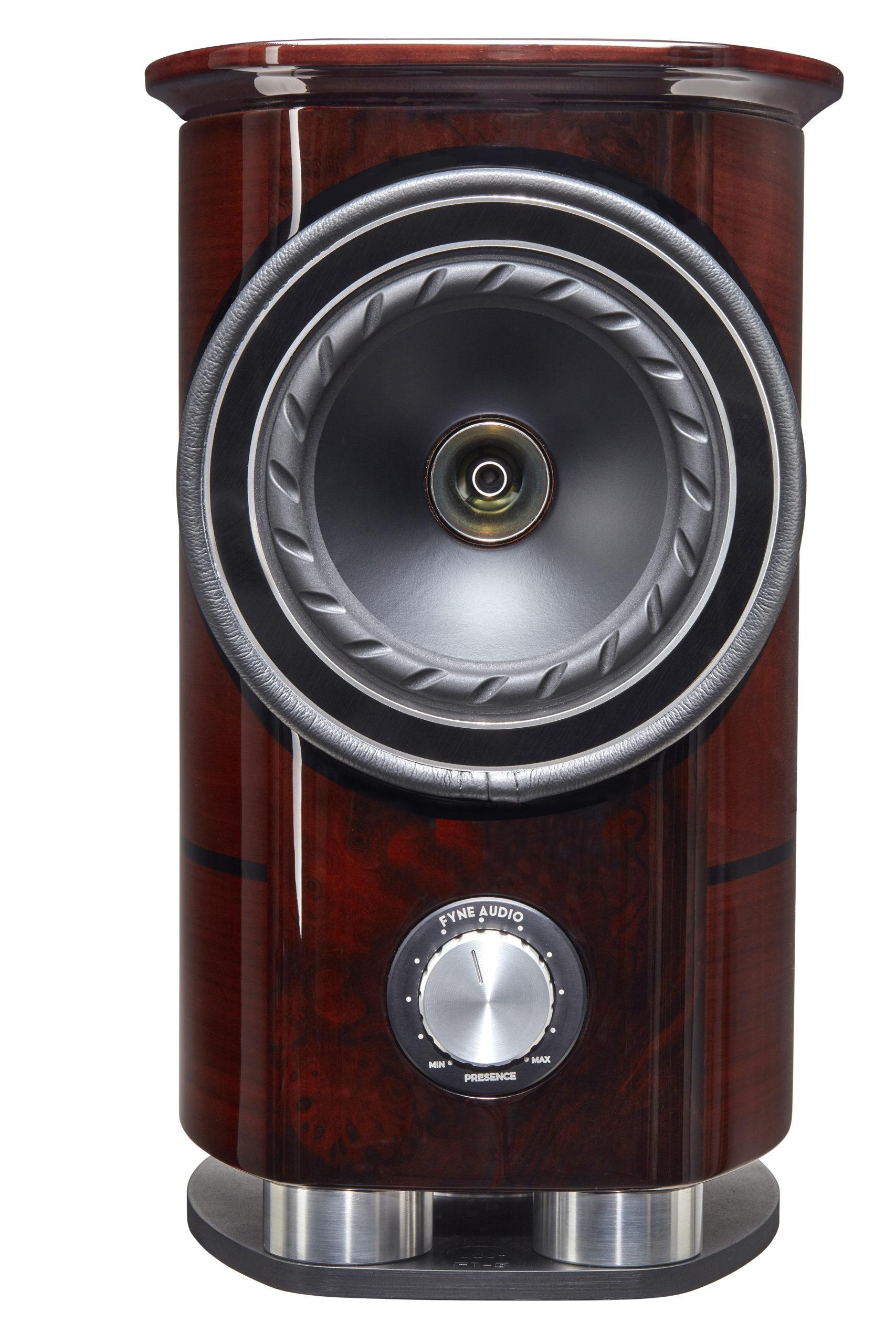 Fine Audio F1-5