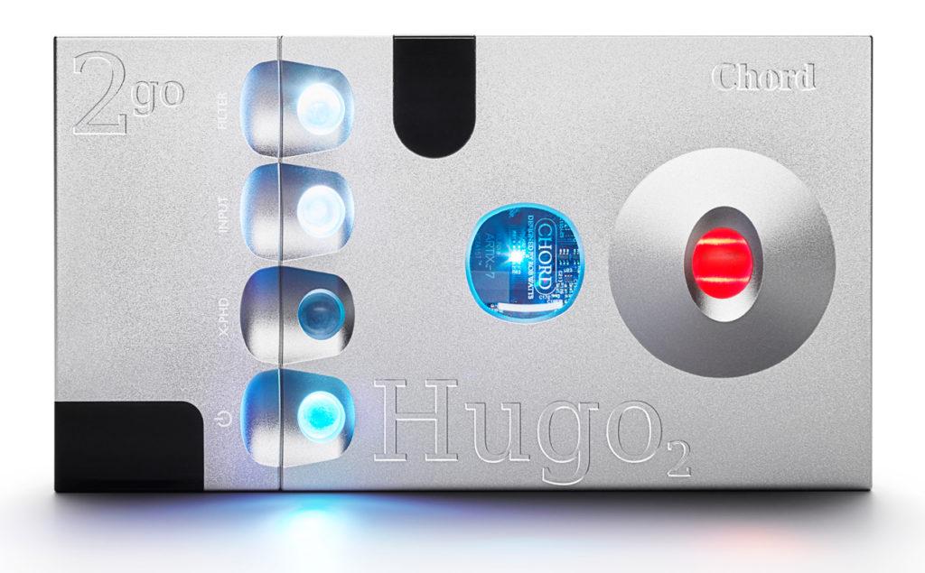 Chord Hugo 2go