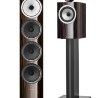 Bowers & Wilkins Launch 700 Series Signatures