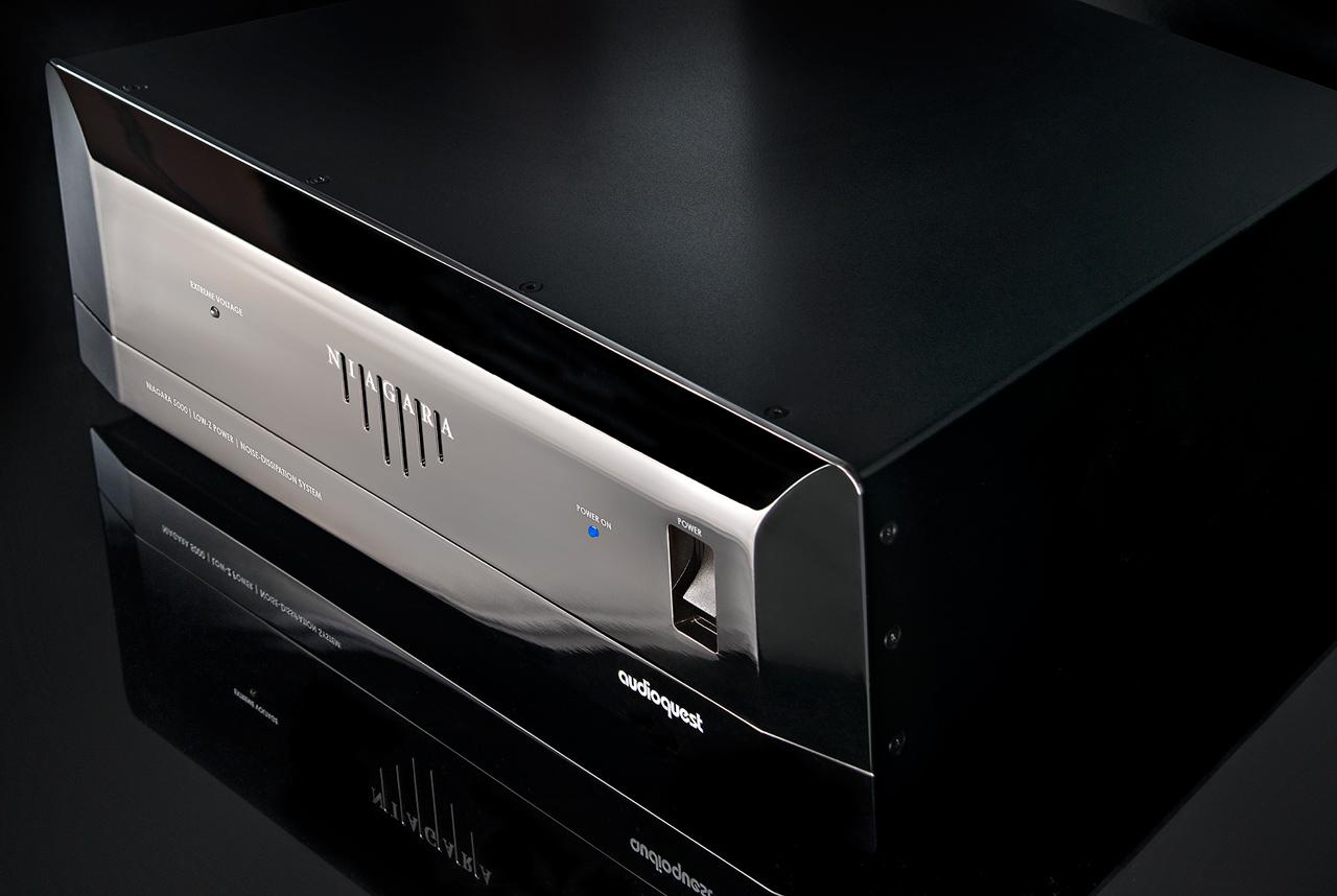 Audioquest Niagara 5000