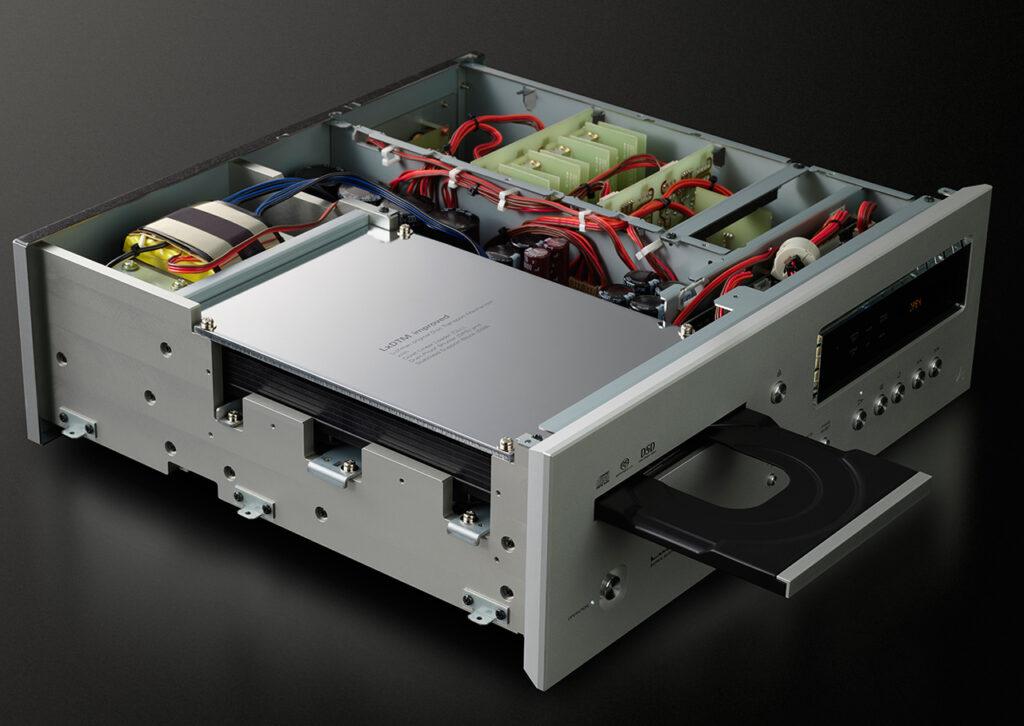 D-10X Mechanism