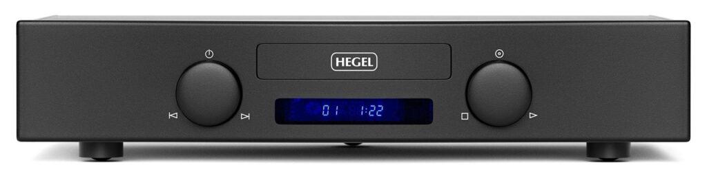 Hegel CD player