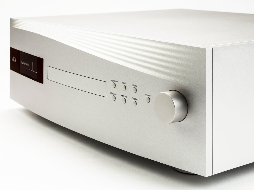 dCS Rossini CD Player