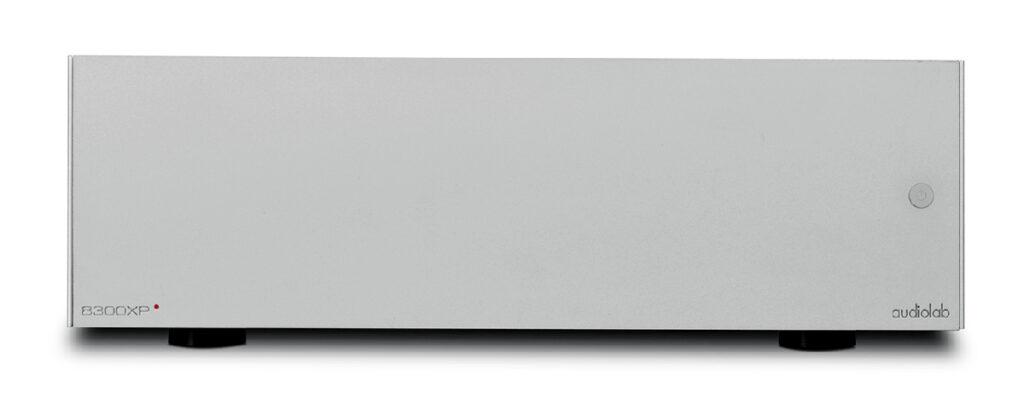 audiolab power amplifier