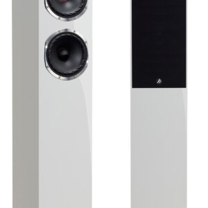 Fyne Audio F501SP Gloss White