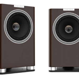 Fyne Audio F700 Walnut