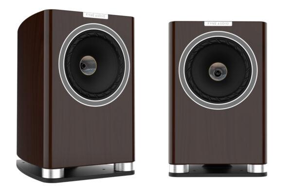 Fyne Audio F700 Walnut