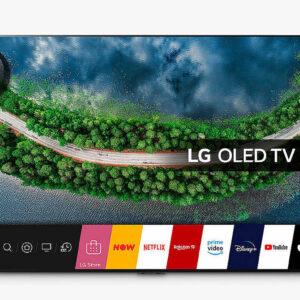 """LG 77"""" OLED"""
