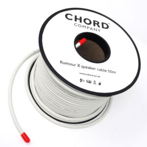 Chord RumourX