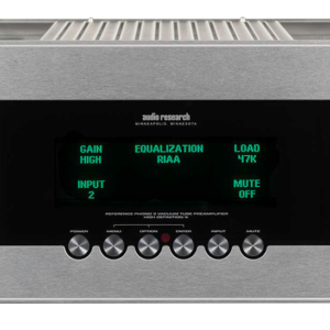 Reference Phono 3SE Silver