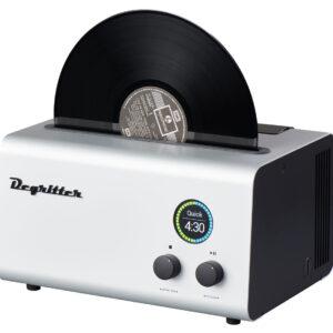 Degritter Ultrasonic Record Cleaner
