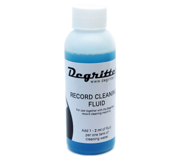 Degritter Cleaning Fluid