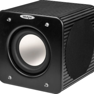 Specification Velodyne MicroVee MK2