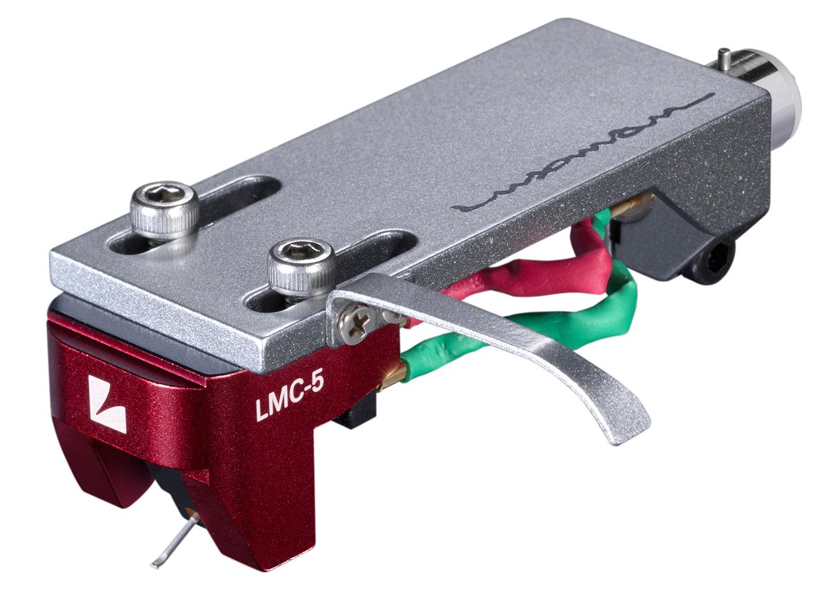 Luxman new Cartridge
