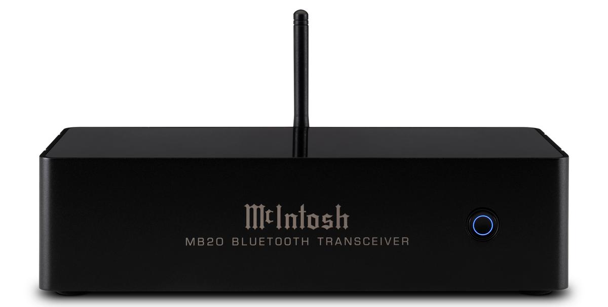 McIntosh MB20