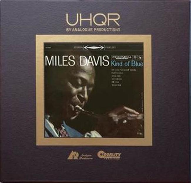Miles Davis - Kind of Blue