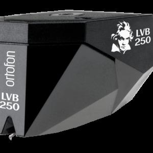 Specifications 2M Black LVB 250