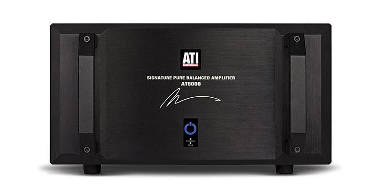 AT6000 Series