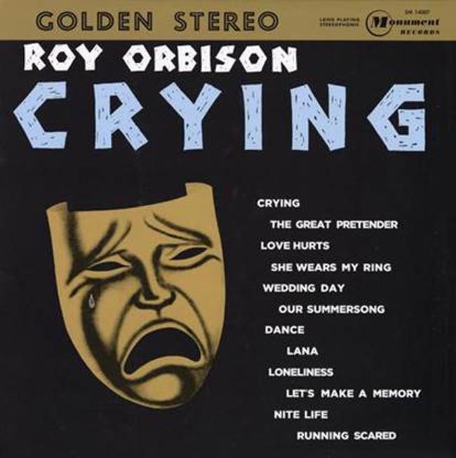 Roy Orbison – Crying