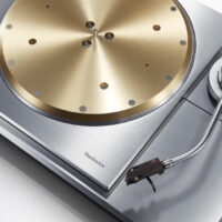 Technics at Audio Venue
