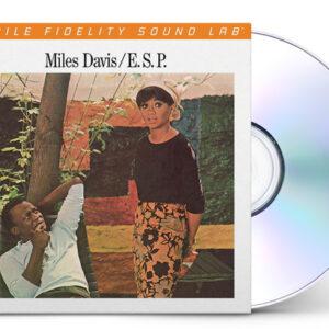 Miles Davis E.S.P