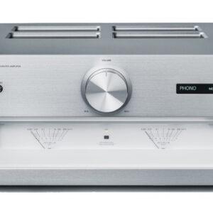 Technics U-R1000 Silver